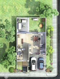 Planos de casas modelos y dise os de casas planos de for Disenos de casas de dos plantas