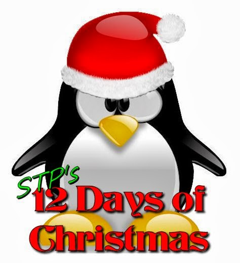 STP's 12 Days of Christmas