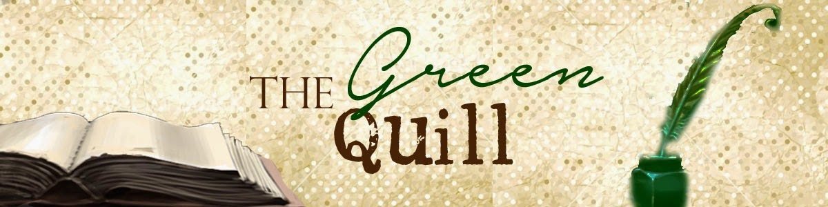 The Green Quill