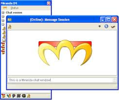 Miranda IM 0.9.51 / Miranda IM 0.10.0 Alpha 3 تحميل برنامج ميراندا مجانى 2013