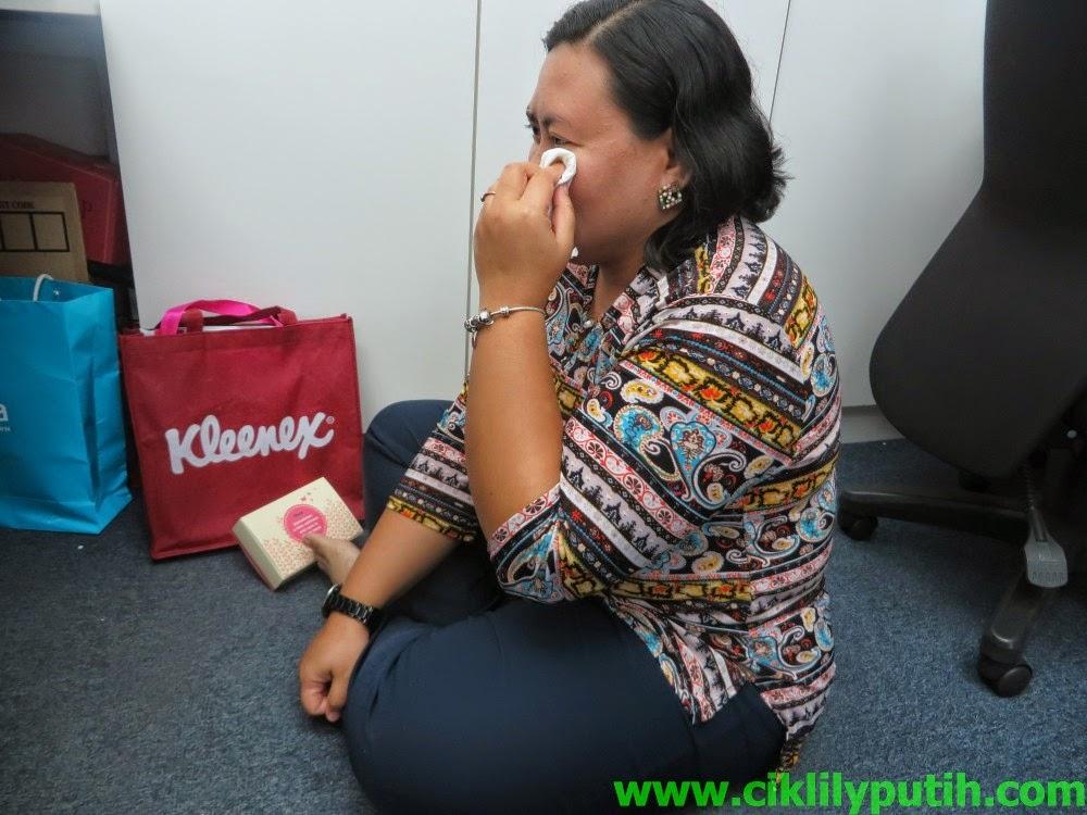 KLEENEX Share the Softness Menjadikan Kelembutan Cara Hidup Rakyat Malaysia