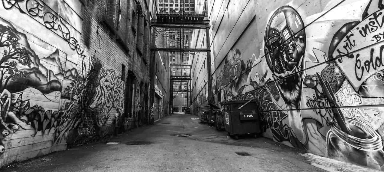Черно Белые Граффити.Rar