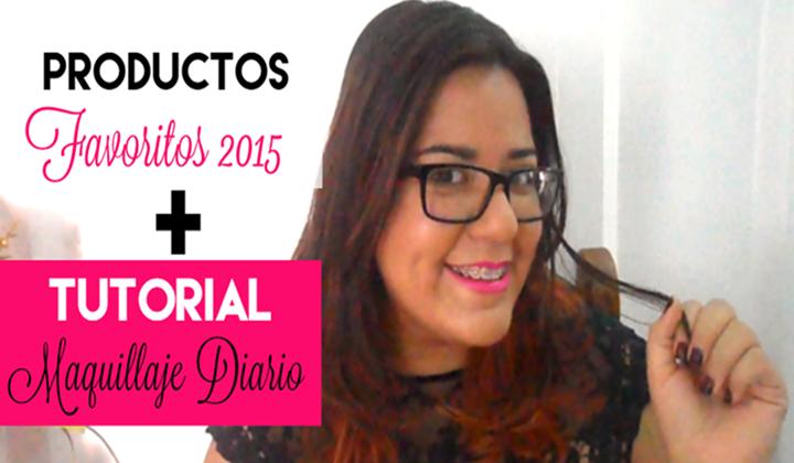 Productos favoritos 2015