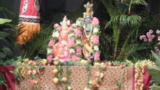 ஸ்ரீக்ருஷ்ணா உற்சவம்