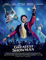 El gran showman pelicula online