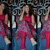 Richa Gangopadhyay in Dark Pink Salwar Kameez