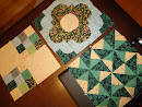 PATCHWORK en QUILTEN ,  ben ik nu ook mee bezig,