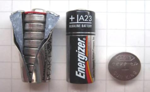 Bateria de 9 volts - Página 3 Baterias