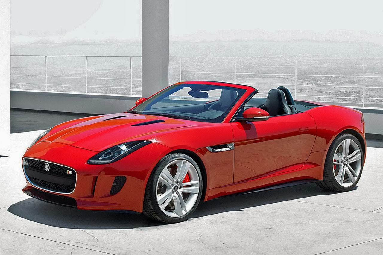 Jaguar Cars Hd Wallpapers And Photos