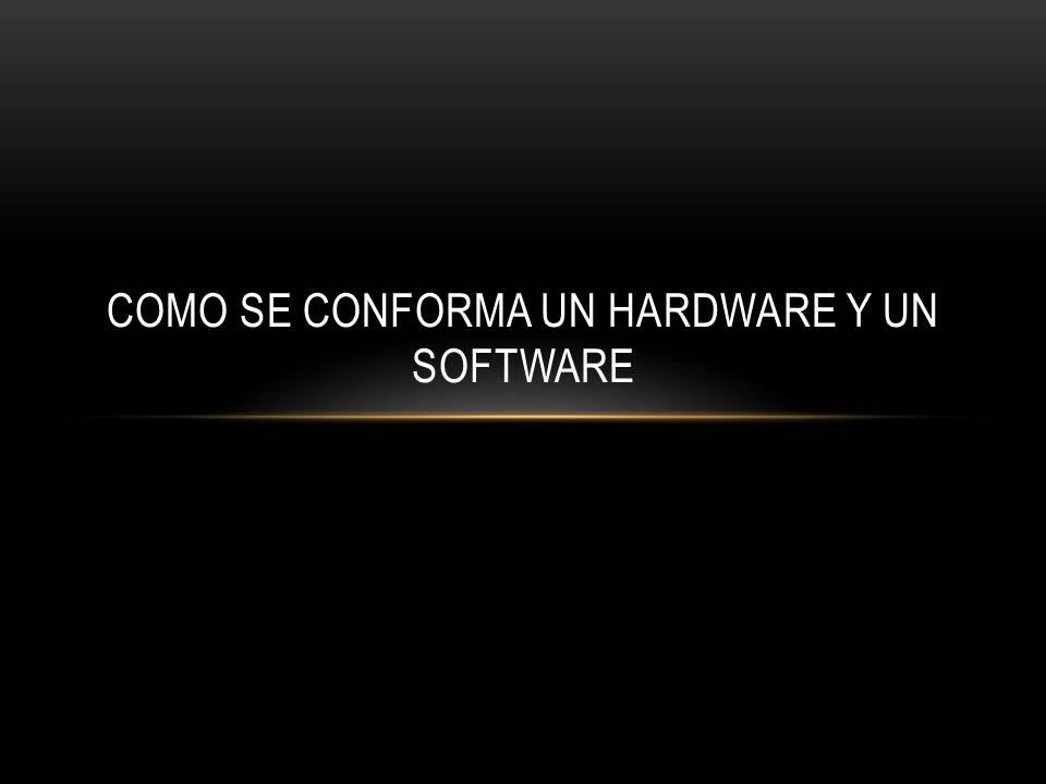 Definicion de hardware y software portafolio de - Como se tapiza un cabecero ...