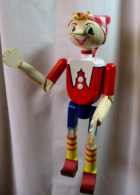 куклы-марионетки, куклы марионетки, купить марионетку