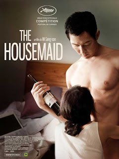 man's affair with his family's housemaid leads to a dark