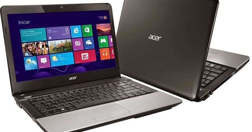 Download Driver Notebook Acer Aspire E1-471