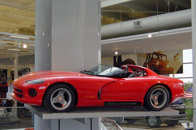 Walter P. Chrysler Museum closing today