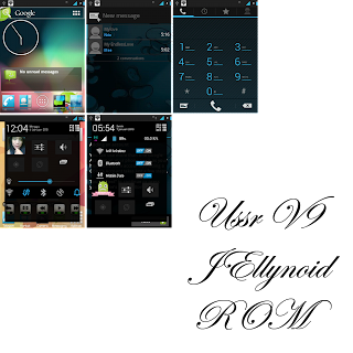 [ROM] USSR V9 JELLYNOID galaxy Young[UPDATE]