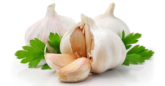 Step By Step Instructions To Use Garlic for Cough and Colds
