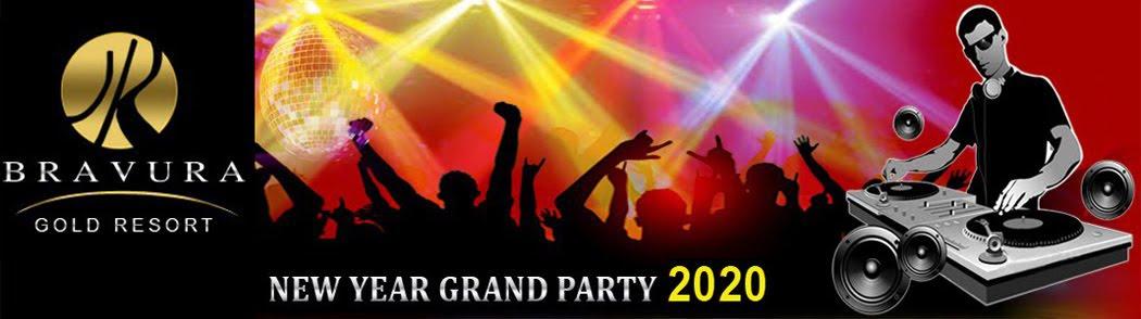 New Year Party 2021 in Meerut, Partapur, Modipuram, Delhi Road, Noida, Gurugram and Delhi-NCR India