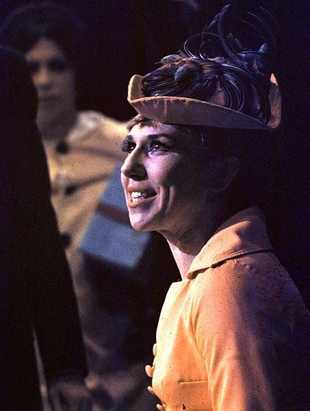 "Jill Perryman- ""Funny girl"""
