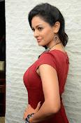 Pooja kumar new glam pics-thumbnail-2