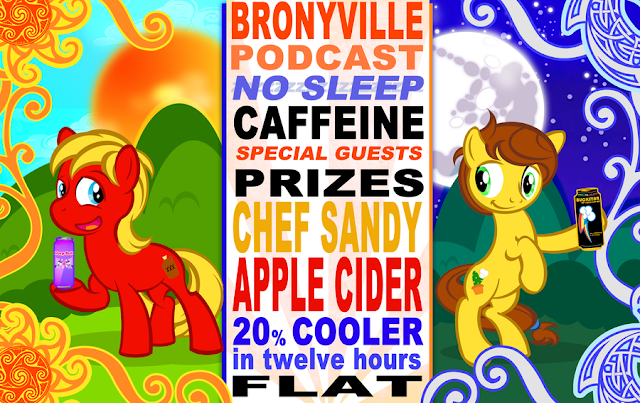 It's Pony Time! - Page 2 Bronyville_podcast_gift_by_pixelkitties-d497ct2