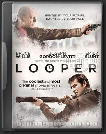 Looper (BRRip HD Ingles Subtitulado) (2012)