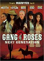 Gang of Roses 2: Next Generation (2012) DVDRip 350MB