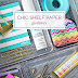 An Organized Happy Drawer with Chic Shelf Paper & a GIVEAWAY!