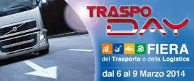 L'assessore Vetrella a Caserta per presentazione Traspo Day 2014