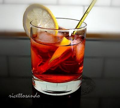 Spritz aperitivo ricetta bevande alcooliche