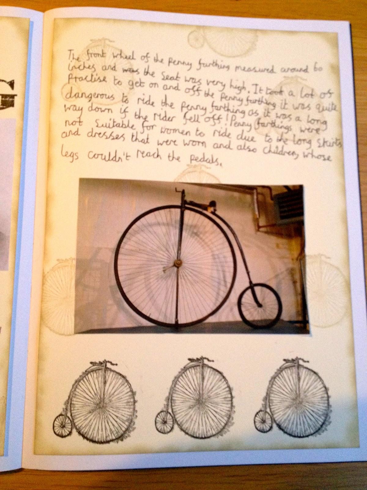 Primary homework help victorian inventions