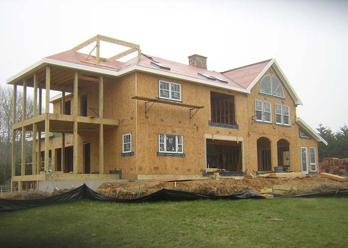 Home ideas structural insulated panel house plans for Structural insulated panel house kits