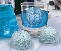 Brain Ice Cube2
