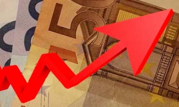 La tendencia al alza del Euribor termina con dos años de descuentos en las hipotecas.