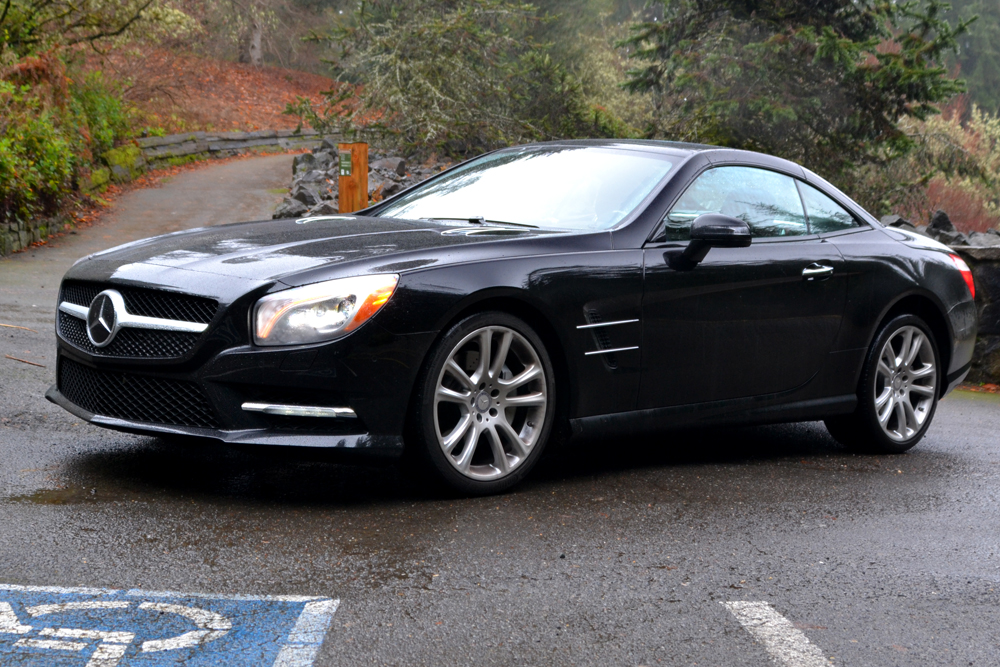 All best wallpapers 2013 mercedes benz sl550 for 2013 mercedes benz for sale