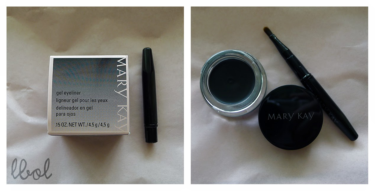 Mary Kay Gel Eyeliner in Jet Black