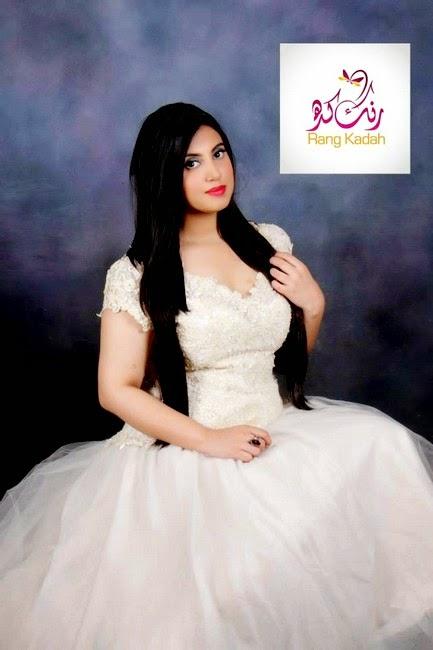 Rang Kadah Plus Size Designer Dresses for Healthy Women