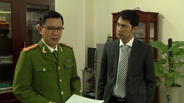 Đối Thủ Kỳ Phùng phim moi doi thu ky phung noi song han thu va hoa giai