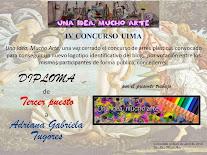 IV Concurso UIMA (Una idea, Mucho arte)