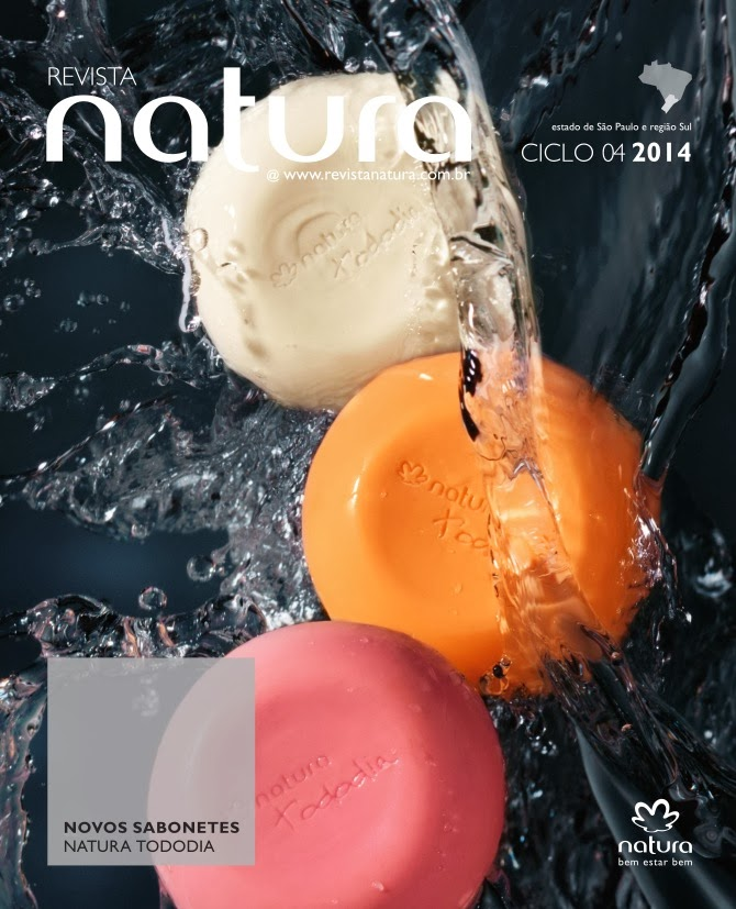 Ciclo 4 | 2014 Revista Natura Digital
