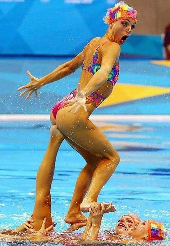 15 Well Timed Photos You Have to See to Believe