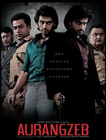 Aurangzeb 2013 Hindi Movie Watch Online 