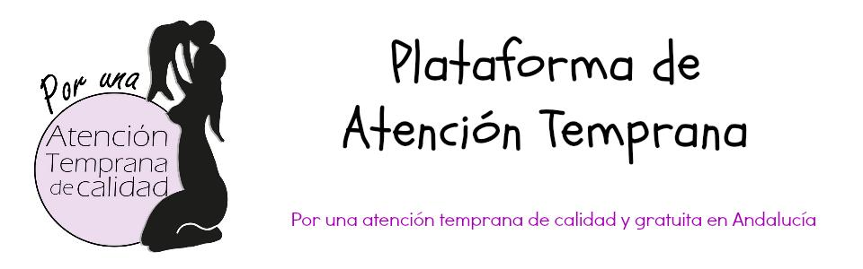 Plataforma Atención Temprana