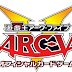 Arc-V Starter Deck