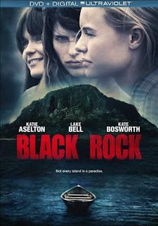 Đảo Hoang - Black Rock 2013