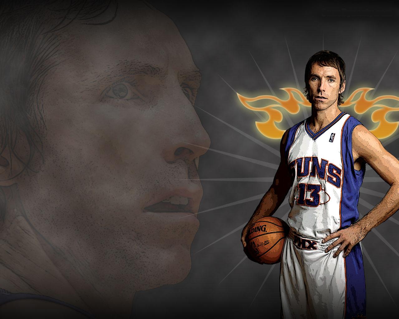 steve nash basketball player hd wallpapers 2013 all