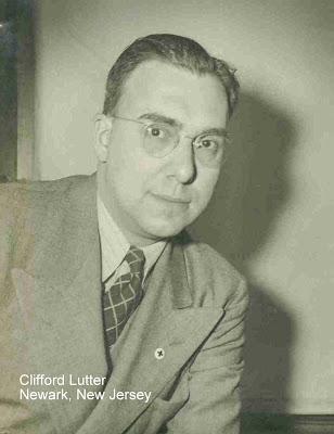 Clifford B Harrison