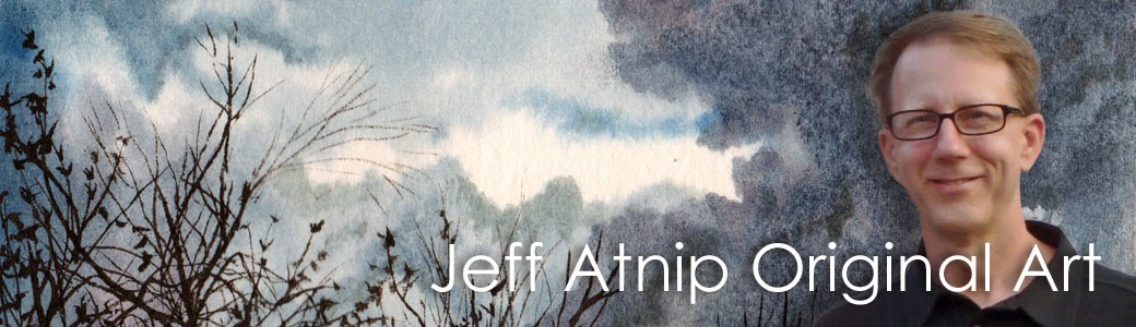 Jeff Atnip's Art