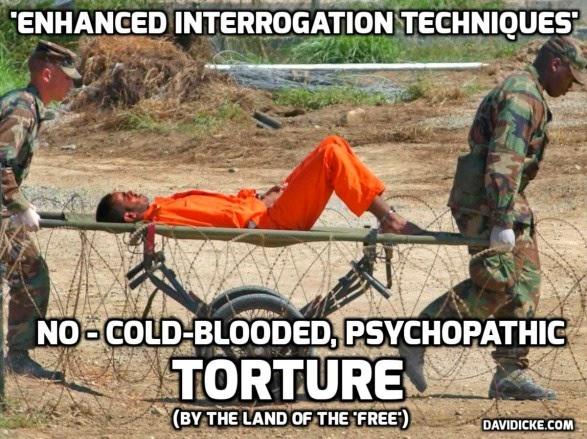 Were NATO Dogs Used to Rape Afghan Prisoners at Bagram Air Base?
