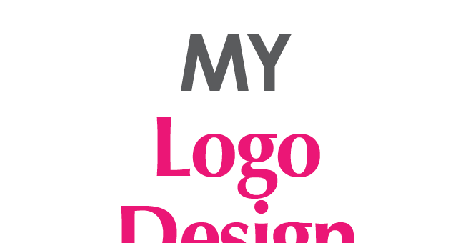 design my logo
