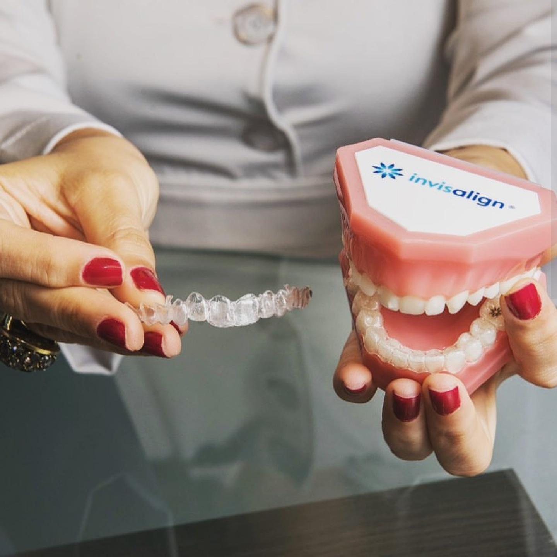 Invisalign, APG Odonto e Salvador por Stefano Diaz fazem parceria e darão tratamentos odontológicos